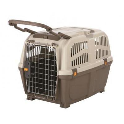 купити Skudo Бокс-переноска для авіаперевезень для кішок і собак в Одеси