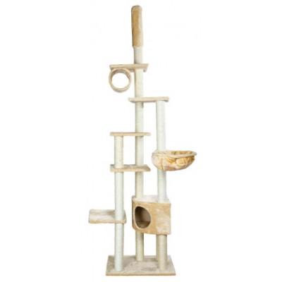 купити Trixie (Тріксі) Дряпка Madrid від підлоги до стелі, 245-270 см в Одеси