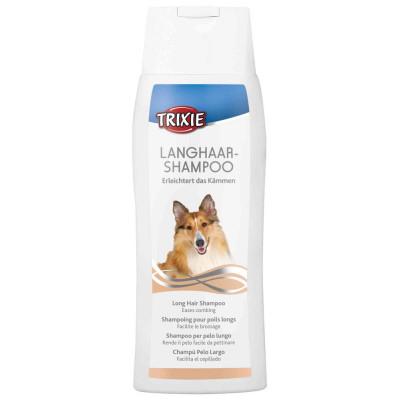 купити Trixie (Тріксі) Шампунь для довгошерстих собак в Одеси