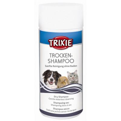 купити Trixie (Тріксі) Сухий шампунь для собак, кішок і гризунів в Одеси