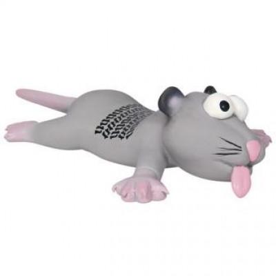 """купити Trixie (Тріксі) Іграшка """"Щур"""", латекс, 22 см в Одеси"""