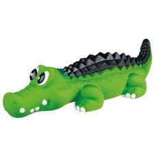 """Trixie (Тріксі) Іграшка для собак """"Крокодил"""", 35 см"""