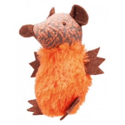 Trixie (Трикси) Мышь (плюш/тканина) 10 см iграшка для котiв
