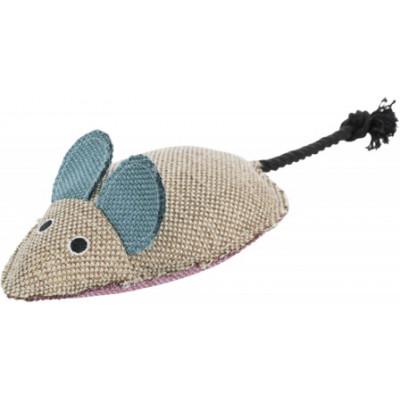"""купити Trixie (Тріксі) Іграшка для котів """"Мишка"""" XXL, 15 см в Одеси"""