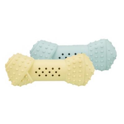 """купити Trixie (Тріксі) Іграшка Junior """"Кісточка"""" з охолоджуючим ефектом, 10 см в Одеси"""