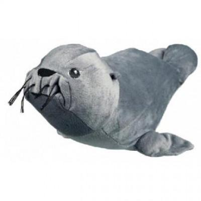 купити Trixie (Тріксі) Тюлень плюшевий з оригінальним звуком 30 см іграшка для собак в Одеси