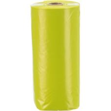 Trixie (Тріксі) Пакети для прибирання за собаками з запахом лимона, 4 рулони по 20 шт
