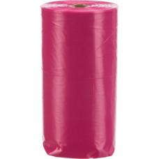 Trixie (Тріксі) Пакети для прибирання за собаками з ароматом троянди, 4 рулони по 20 шт