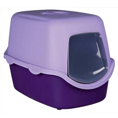 """купити Trixie (Тріксі) Туалет """"Vico"""" з дверима 40 * 40 * 56см в Одеси"""