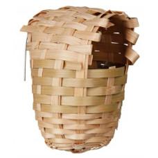 Trixie (Тріксі) Гніздо для птахів, бамбук