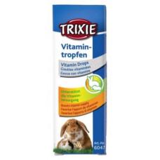 Trixie (Тріксі) Вітаміни для зміцнення імунітету 15мл для гризунів краплі