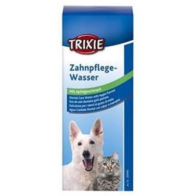 Trixie (Тріксі) Вода для зубів зі смаком яблука для собак і котів 300мл