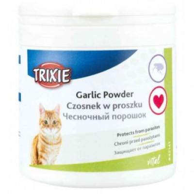 Trixie (Тріксі) Часниковий порошок д / котів, 150гр