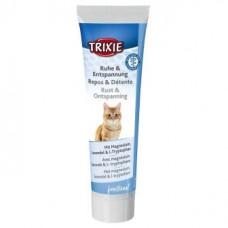 """Trixie (Тріксі) Паста """"Відпочинок і Релаксація"""" для котів 100гр"""