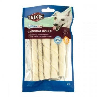 купити Trixie (Тріксі) DENTAfun Палички жувальні з качкою, 12см в Одеси