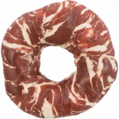 купити Trixie (Тріксі) Denta Fun Жувальний рол мармурова яловичина 10см / 110гр в Одеси
