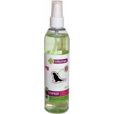 Vitomax (Вітомакс) Еко спрей від паразитів 150 мл для птахів