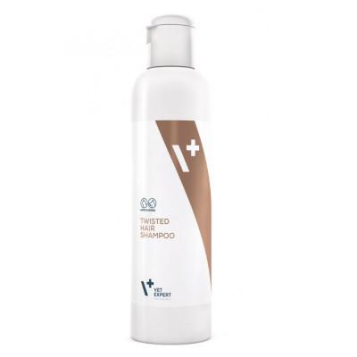 купити VetExpert (ВетЕксперт) Twisted Hair Shampoo Шампунь для легкого розчісування собак і котів в Одеси