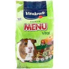 Vitakraft (Вітакрафт) Menu для морських свинок 1 кг