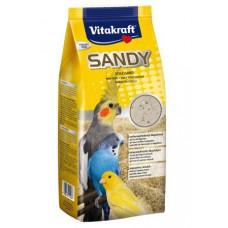 Vitakraft (Вітакрафт) Sandy пісок для птахів 2,5 кг