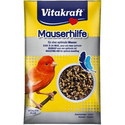 Vitakraft (Вiтакрафт) Пiдкормка в період линьки 20 гр для канарок і лісових птахів