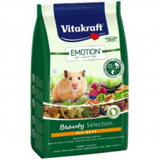 Vitakraft (Вітакрафт) Emotion Beauty корм для хом'яків 600 гр