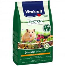 Vitakraft (Вітакрафт) Emotion Beauty корм для хом'яків 600 гр