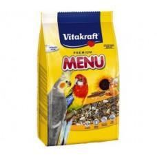 Vitakraft (Вітакрафт) Menu корм для німф 1 кг