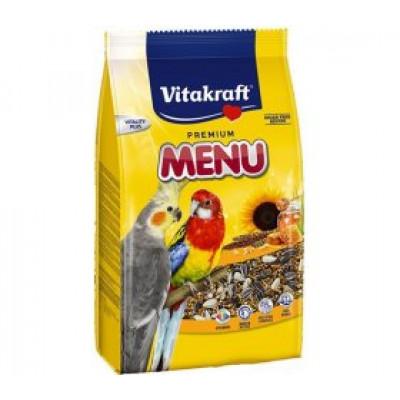 купити Vitakraft Pellets корм в гранулах для грызунов, 1кг в Одеси