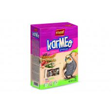 Vitapol Karmeo преміум корм для німф
