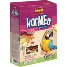 Vitapol Karmeo преміум корм для великих папуг