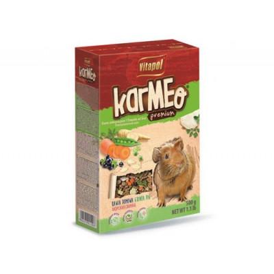 купити Vitapol Kormeo полнорационный корм для морской свинки, 500 гр в Одеси