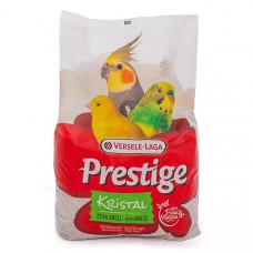 Versele-Laga Prestige Kristal пісок із морських раковин для птахів