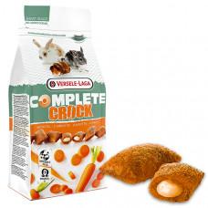 Versele-Laga Complete Crock Carrot Верселя-лага КОМПЛІТ МОРКОВЬ ласощі для кроликів і гризунів