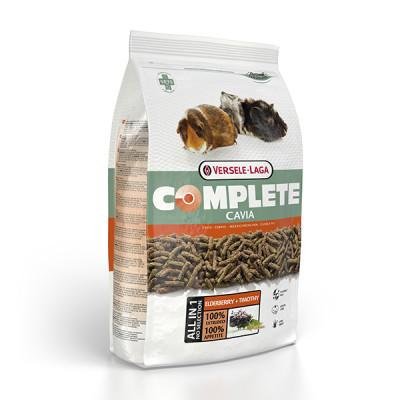 купити Versele-Laga Complete КАВИА КОМПЛИТ корм для грызунов, морских свинок в Одеси