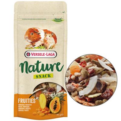 Versele-Laga Nature Snack Fruities Верселя-лага НАТЮР СНЕК ФРУКТИ додатковий корм ласощі для кроликів і гризунів