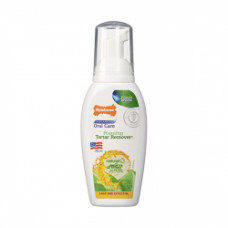 Nylabone Oral Care Natural Fresh Foam пенка от запаха из пасти у собак, с экстрактом зеленого чая, 89 мл