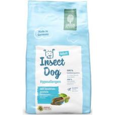 Green PetFood InsectDog Hypoallergen Adult, гипоалергенний корм з протеїном з комах