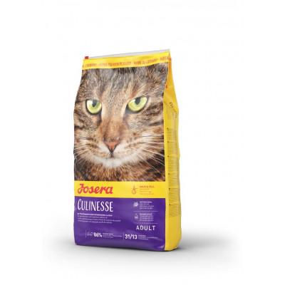 купити Josera Culinesse для дорослих кішок з лососем в Одеси