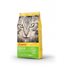 Josera Sensicat для кішок з чутливим травленням