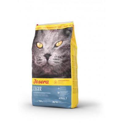 купити Josera Leger для малоактивних котів в Одеси
