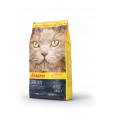 Josera Catelux для длинношерстных кошек