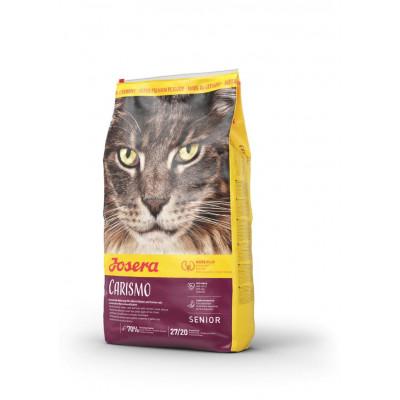 купити Josera Carismo для пожилых кошек и кошек, страдающих хронической почечной недостаточностью в Одеси
