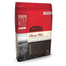 Acana CLASSIC RED для собак всех пород на всех стадиях жизни