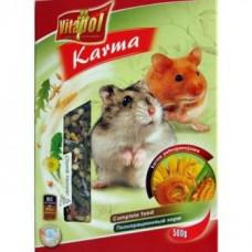 Vitapol Karma полнорационный корм для хомяков, 500гр