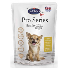 Butcher's Dog Pro корм для собак, курица, 100г