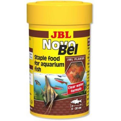 купити JBL NovoBel основной корм в форме хлопьев для аквариумных рыб в Одеси