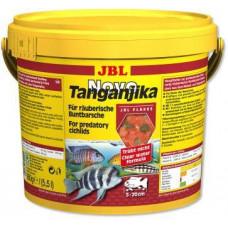 JBL NovoTanganjika Основной корм для хищных цихлид