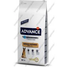 Advance Maxi German Shepherd, 12 кг