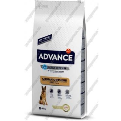 купити Advance Maxi German Shepherd, 12 кг в Одеси